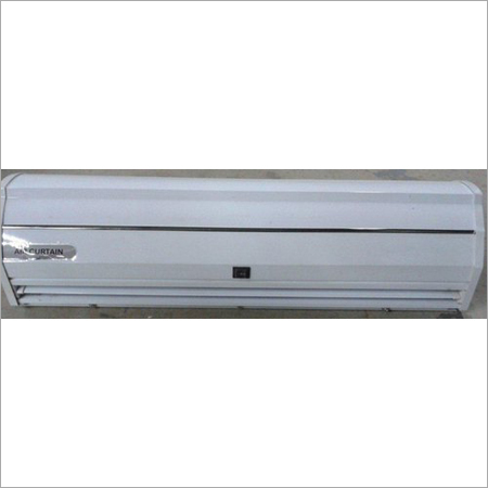Sleek Body Air Curtain