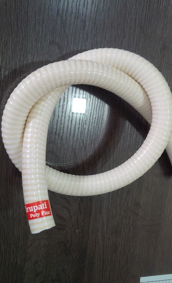 3/4 Inch PVC Water Suction Hose