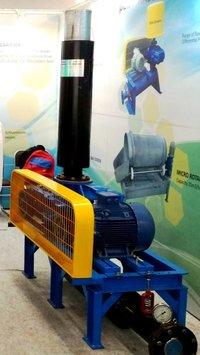 Beta Vacuum Roots Blower