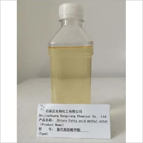 Chloro Fatty Acid Methyl Ester