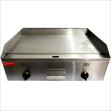 SS Hot Plate