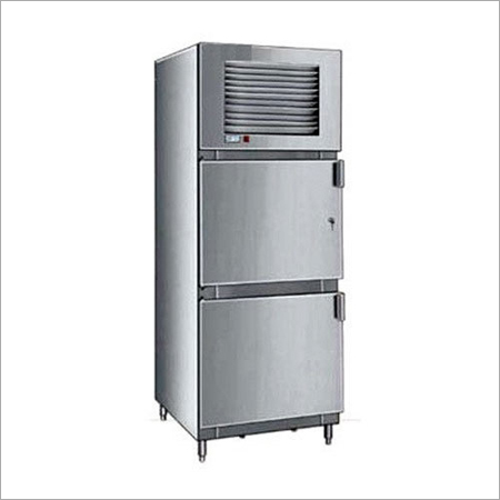 Commercial Double Door Fridge