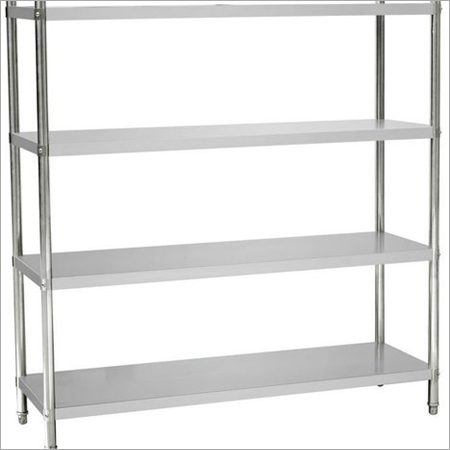 SS Store Rack