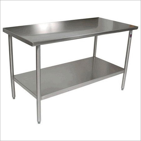 SS Kitchen Work Tables