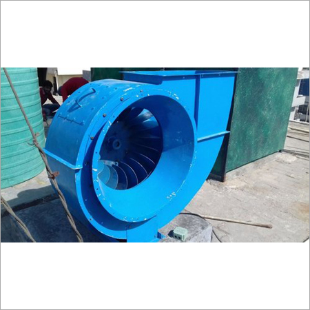 Exhaust Air Blowers