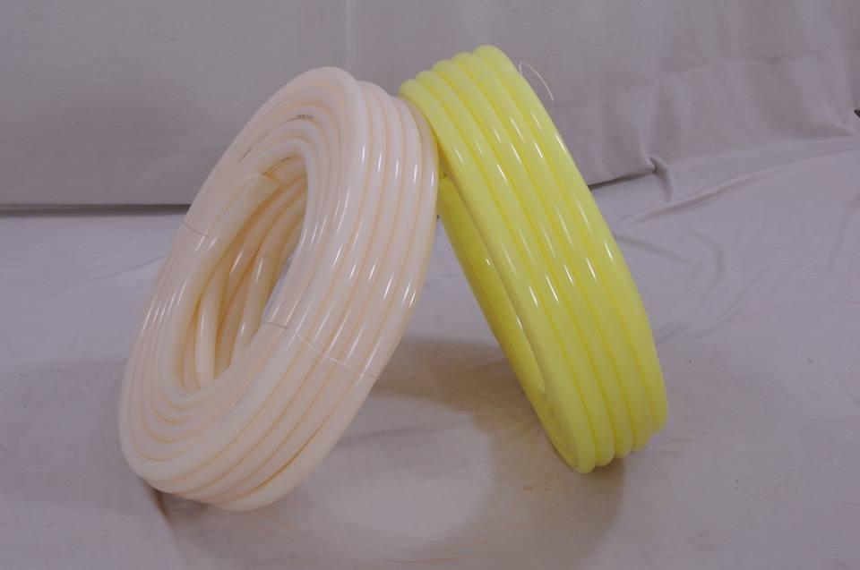 PVC Petrol Pipe
