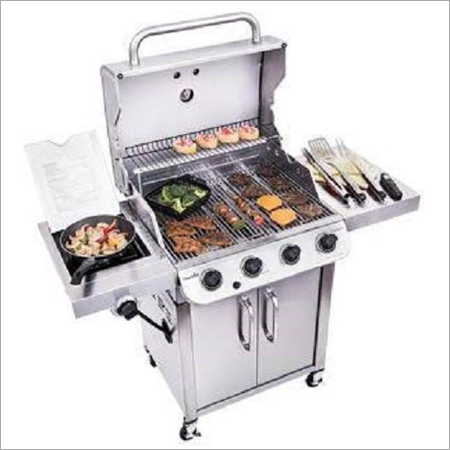 Barbecue Machine