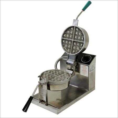 Waffle Baker Machine