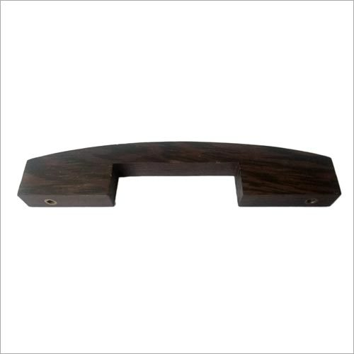 Wooden Designer Handle