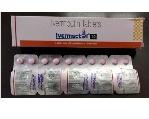 Ivermactine Tablets