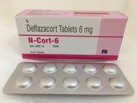 N-Cort 6 Tablets