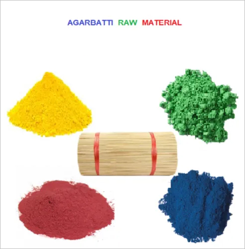 Incense Raw Material