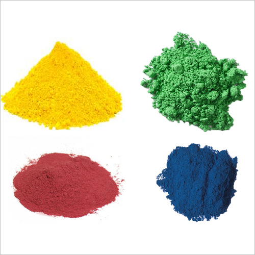 Agarbatti Color Premix Powder