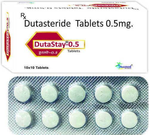 Dutasteride Ip 0 5mg Dutastay 0 5 General Medicines Price Range Mrp 140 Per 10 Tab Inr Box Id C6274474