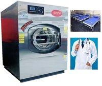GMP Hospital Laundry Machine