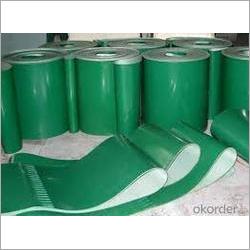 PVC Green Conveyor Belt