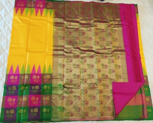 Trendy Soft Silk Sarees
