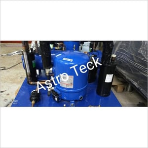 Danfoss water cooled condensing unit