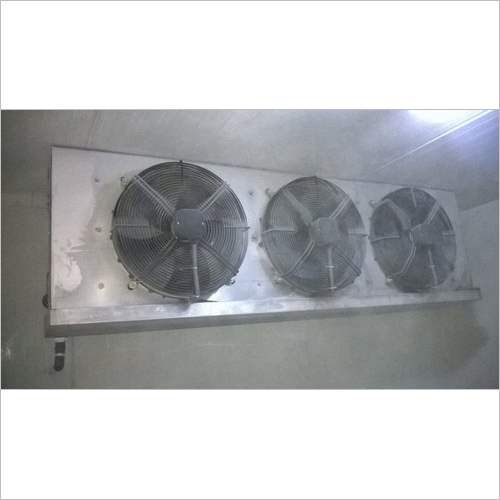 Stainless Steel Evaporator Unit