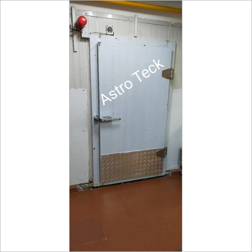 Stainless Steel Cold Room Door