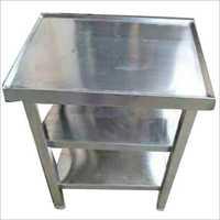 Stainless Steel Food Rack