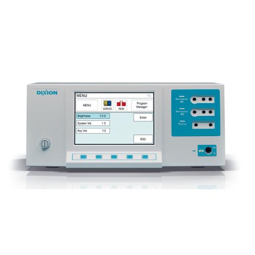 Dixion Electrocoagulators