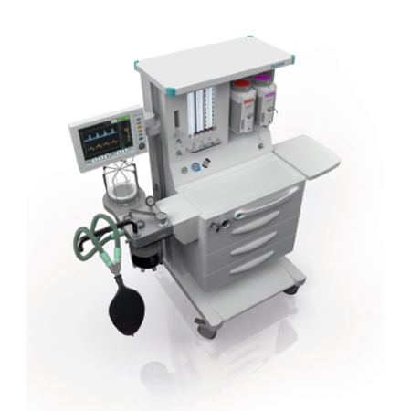 Dixion Anesthesia Workstations