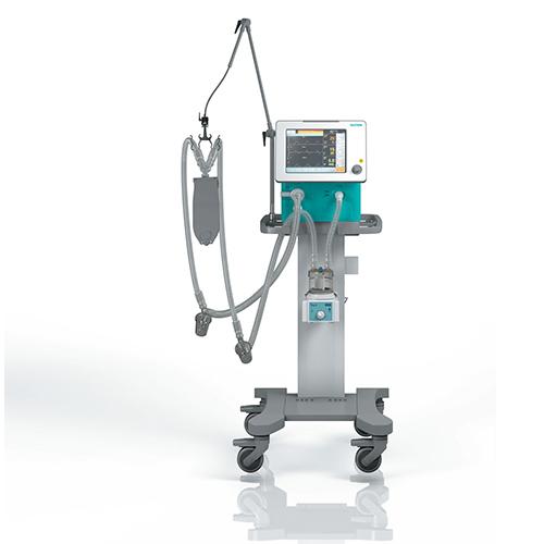 Dixion Respiratory Ventilators
