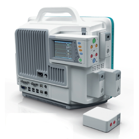Dixion Modular Patient Monitors