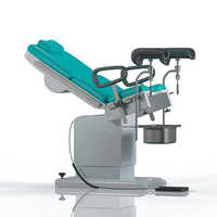 Dixion Gynaecological Examination Chair