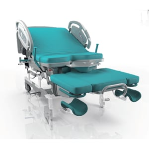 Dixion Delivery Bed