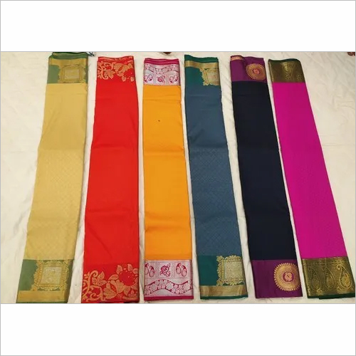 Low Range Silk Sarees