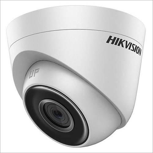 Hikvision Dome IP Camera