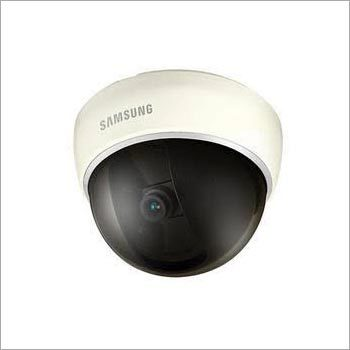 Samsung Dome HD Camera