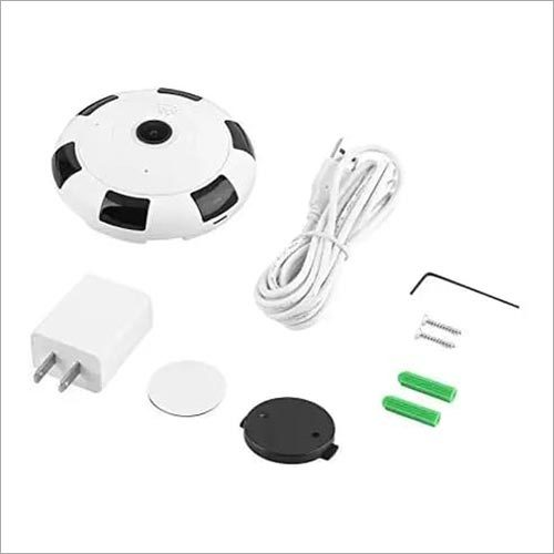 Fisheye IP Camera Accessories
