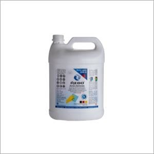 REDO Surface, 5 Liter Can, Broadband Disinfectant for surface Disinfection