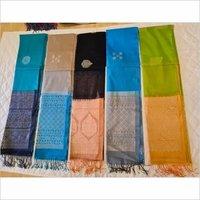Trendy Silk Cotton Sarees