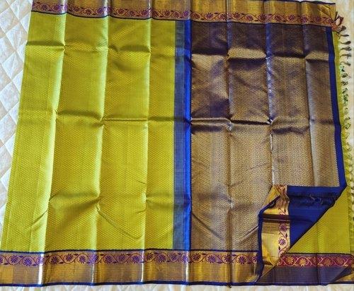 Handloom Wedding Silk Sarees(Rs8000 to Rs15000)