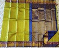 Handloom Wedding Silk Sarees