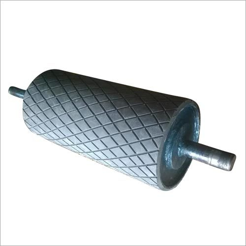 Rubber Molded Roller