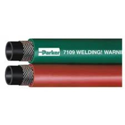 Thermoplastic Welding Hoses