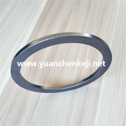 Valve Gasket/Metal Gasket/Carbon Steel Gasket Processing/Carbon Steel Cutting Parts
