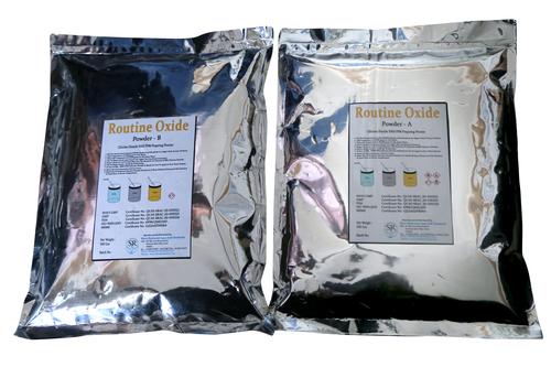 Routine Oxide Chlorine Dioxide Powder