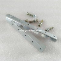 Pipe Clamp / Porous Metal Fixing Clip / Oil Pipe Fixing Card / Wire and Cable Fixing