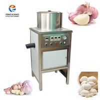 FX-139 Garlic Breaking Machine Garlic Cloves Bulk  Separating Machine