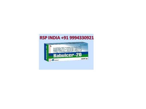 Rabulcer 20 Mg Tablets