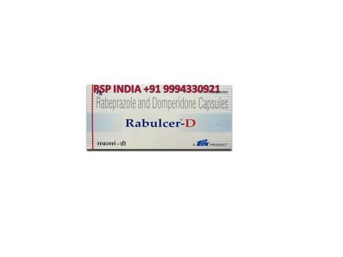 Rabulcer D Tablets