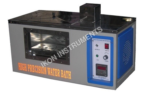 High Precision Water Bath