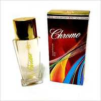 Chrome Perfume Spray