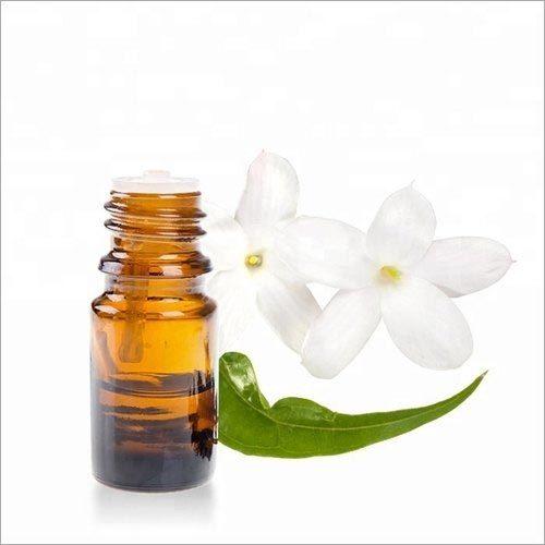 Jasmine Fragrance Perfume Oil